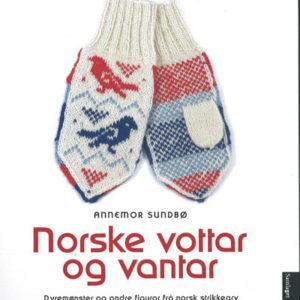 Norske votter og vanter