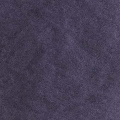 Kardet Supermerino, gråfiolett