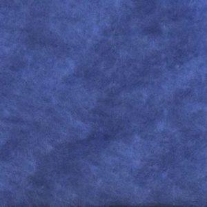 Kardet Supermerino, dongeriblå