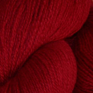 Ask -  Hifa 2 Ullgarn, mørk roserød