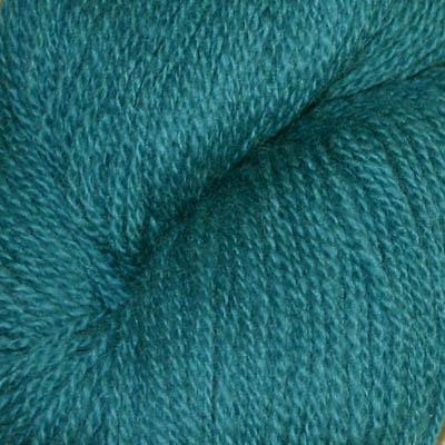 Ask -  Hifa 2 Ullgarn, sjøgrønn