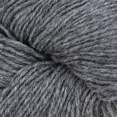 Bondegarn 3, mørk grå