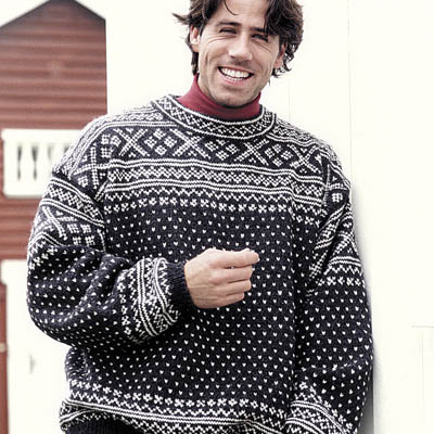 Setesdal genser/sweater
