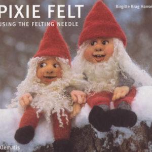 Pixie Felt - Birgitte Krag Hansen
