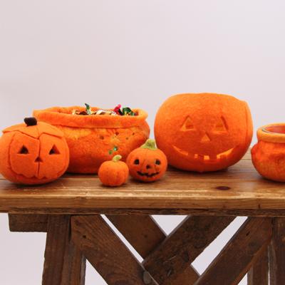 Gresskar - Halloween