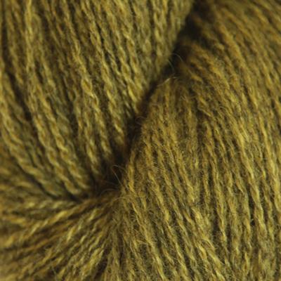 Norsk Pelsullgarn, gul